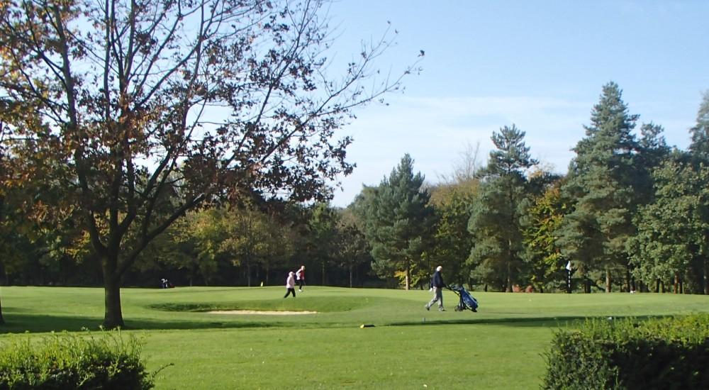 Kitchencraft Golf Day 2014