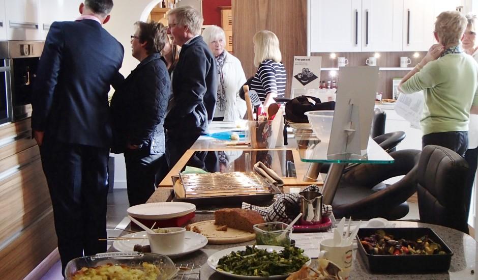 Kitchencraft Cook Dem Day 2014