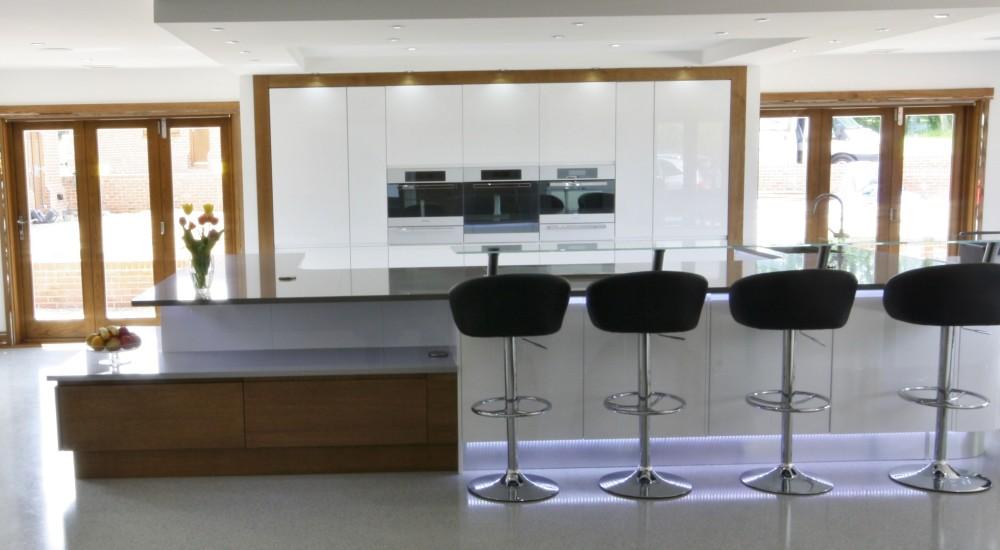 Client Installation - Mope Lane, Wickham Bishops
