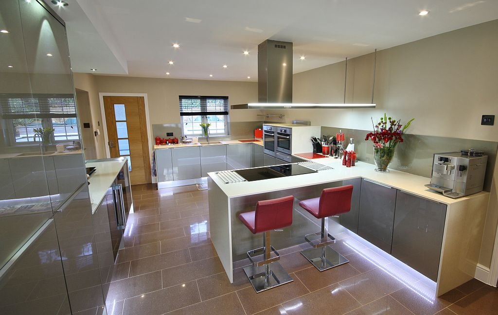 Kitchen Fitters Hornchurch: Kitchens Chelmsford - Design And Fitting
