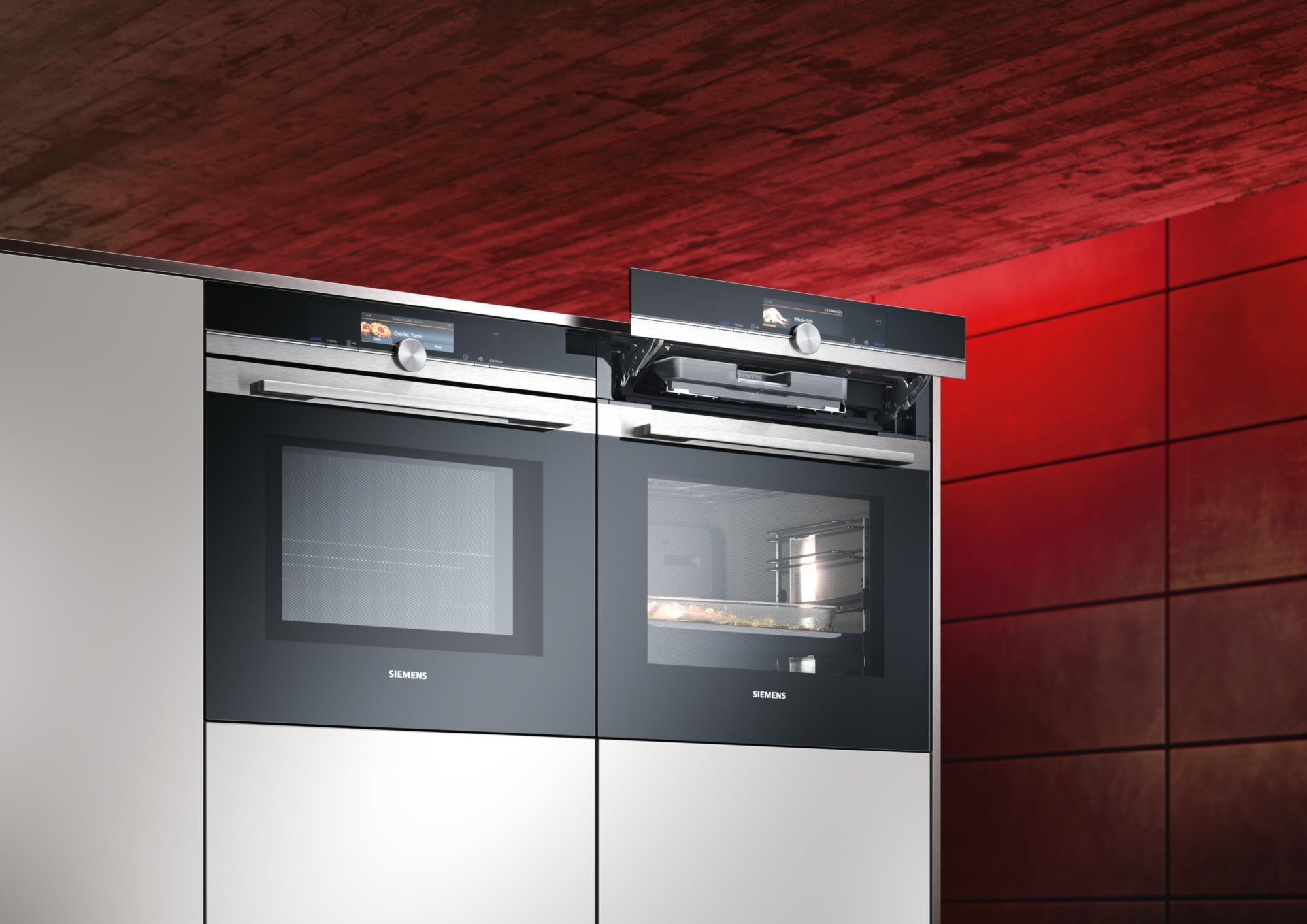 Bosch kitchen appliances bosch appliances essex chelmsford for Bosch backofen