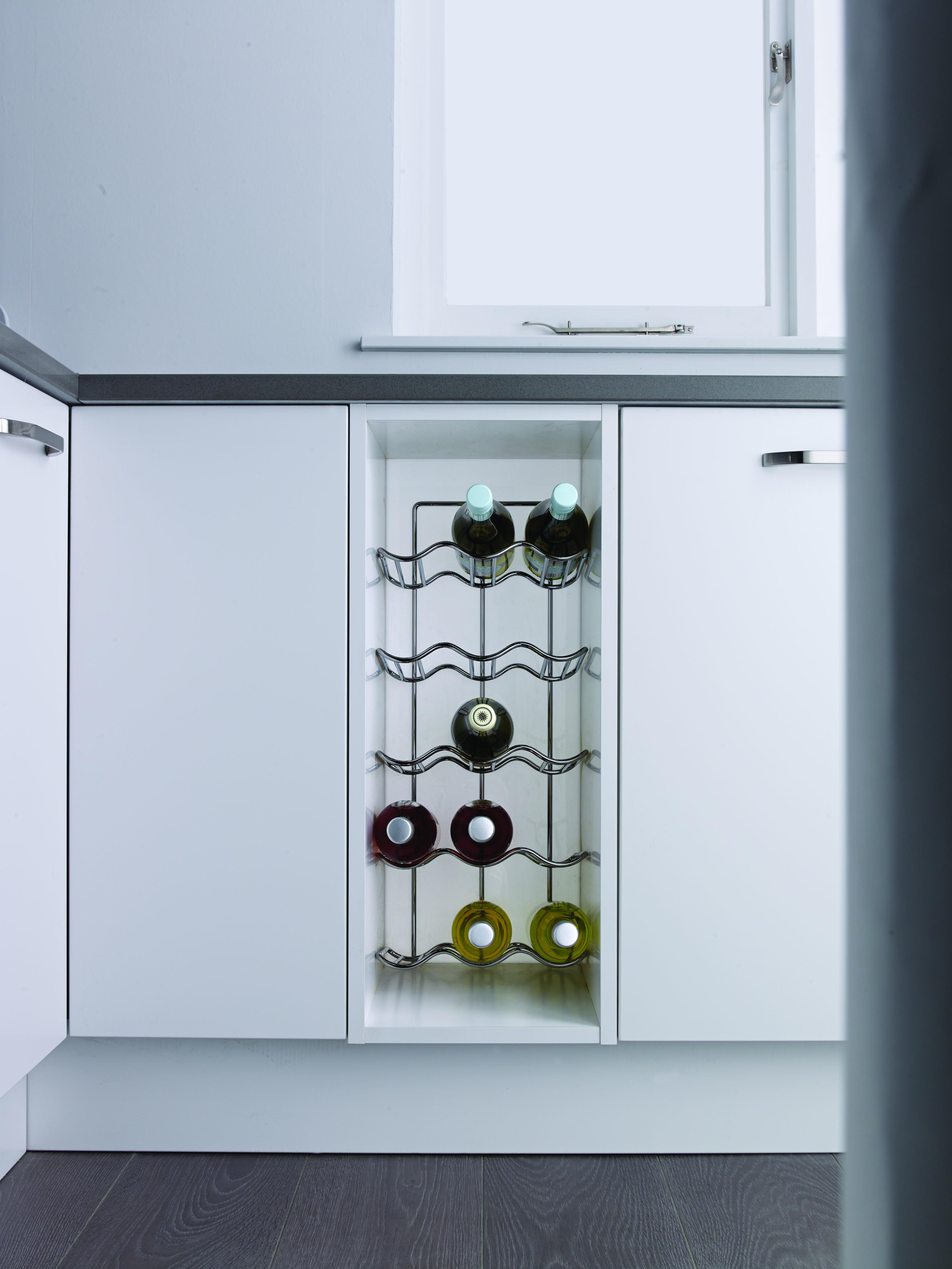 Bespoke Larder Cupboard