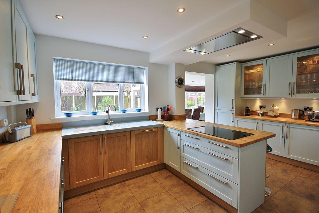 Kitchens Chelmsford Design And Fitting Kitchen Designers Essex