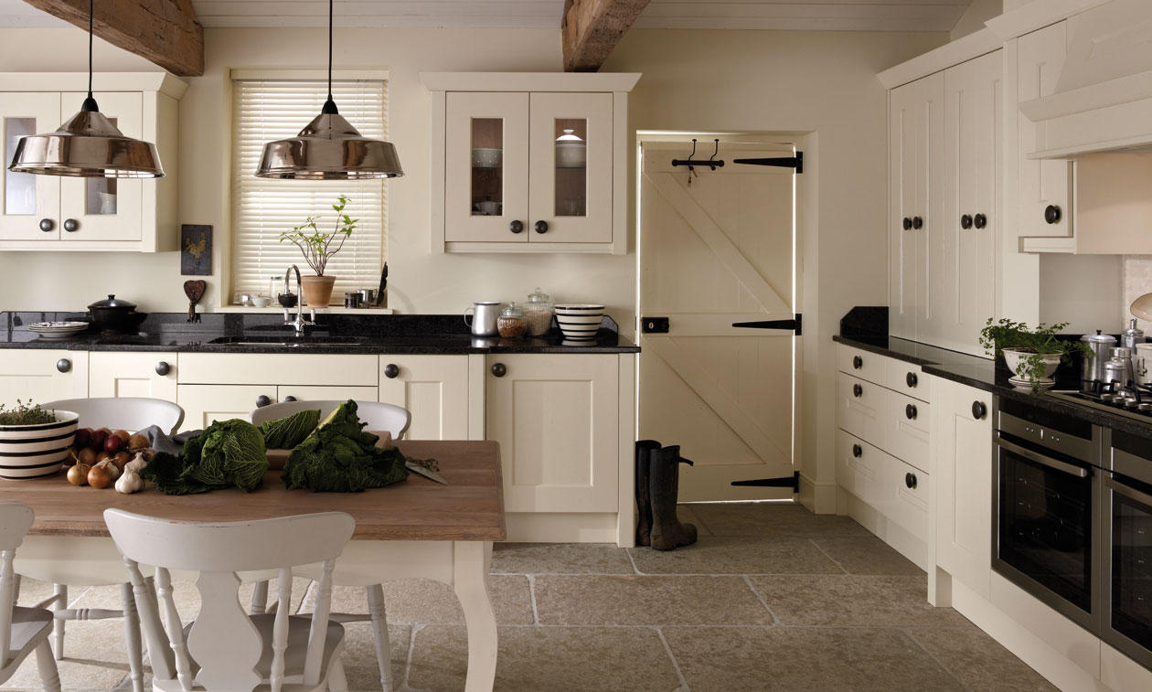 Second Nature Country Kitchencraft