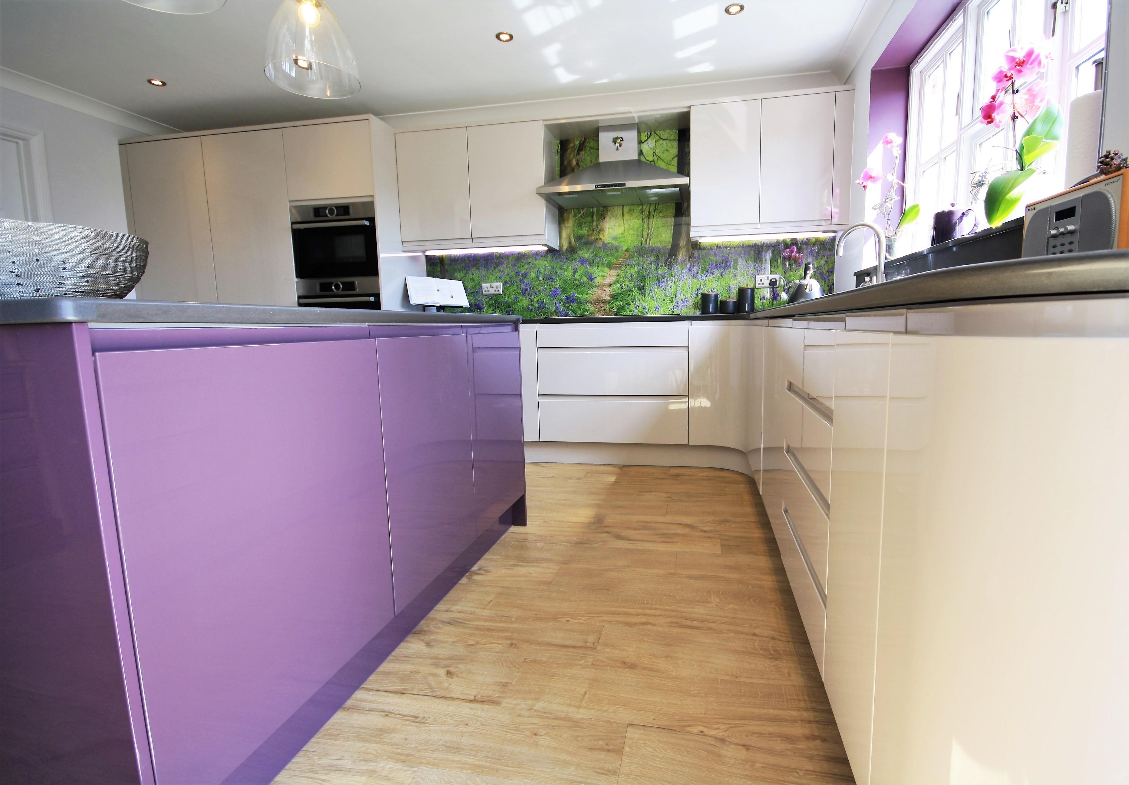 Modern Kitchens Kitchencraft