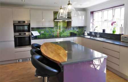 Second Nature Remo kitchen Design Great Totham, Essex