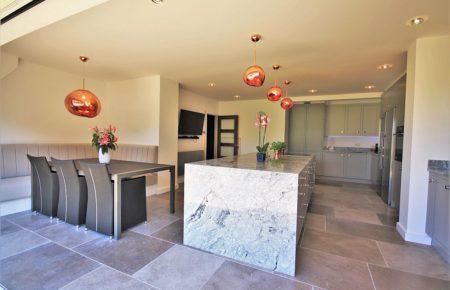 Bespoke Kitchen Design - Danbury, Essex