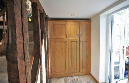 Croft Oak Kitchen Design - Witham Essex